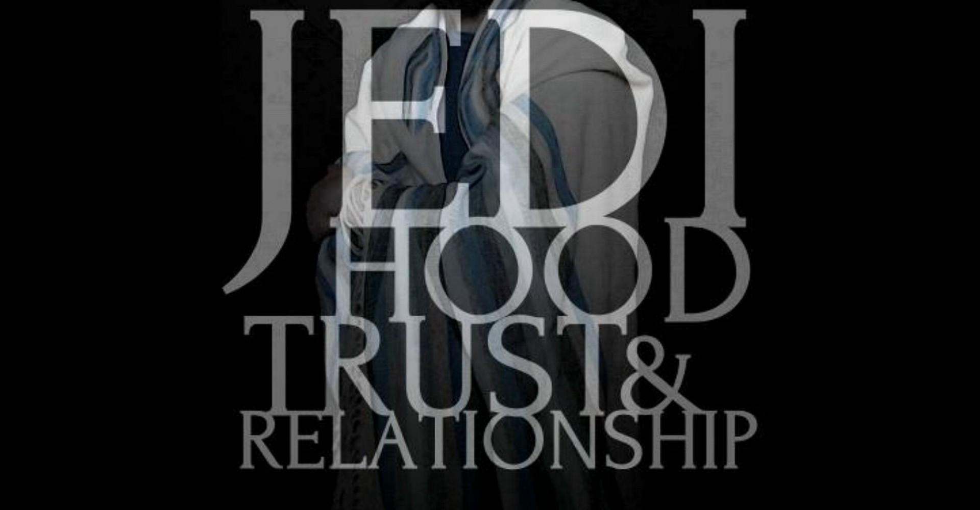 Jedihood Series Background