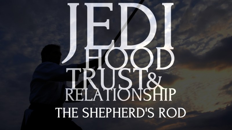 The Shepherd's Rod