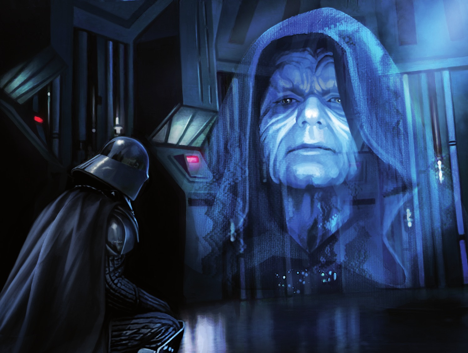 Counsel of the Sith