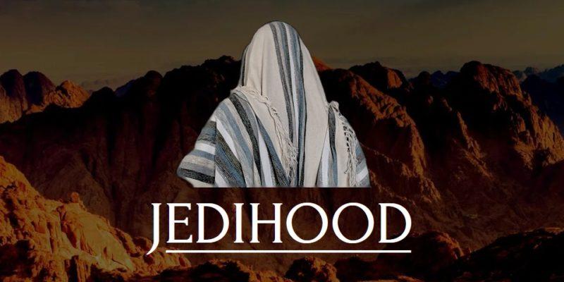 Jedihood Wordpress