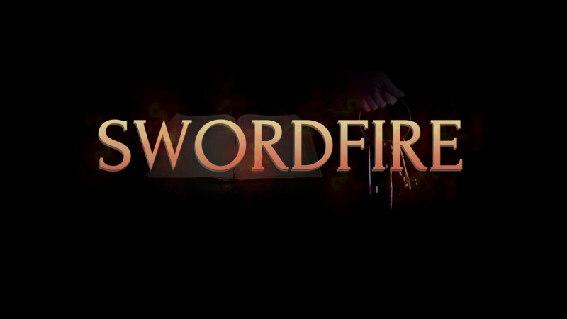 Swordfire Main Graphic