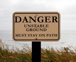 Unstable Ground