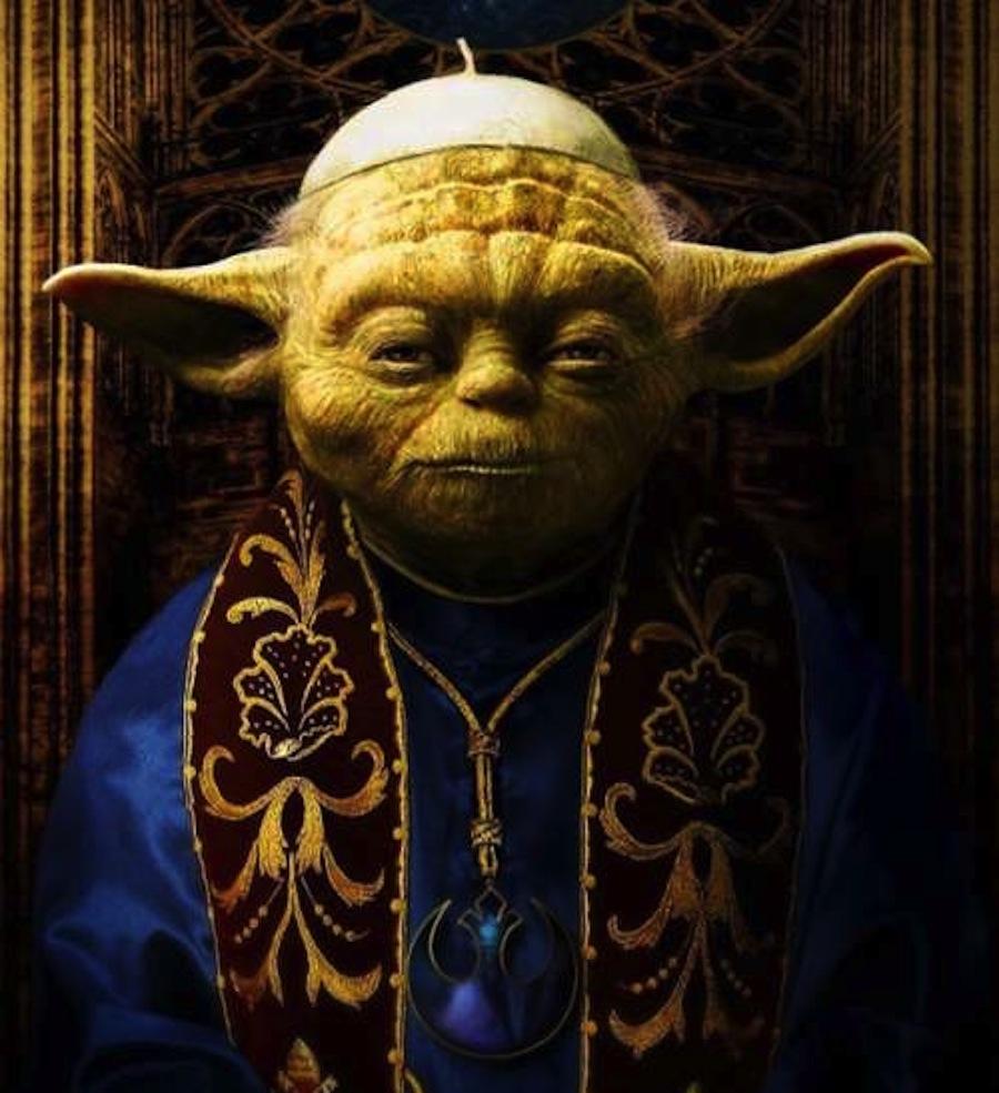 Yoda Religion
