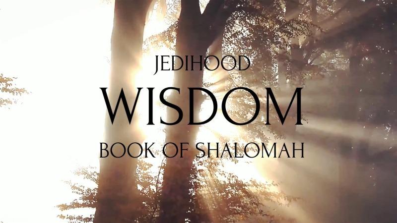 Wisdom Teaser